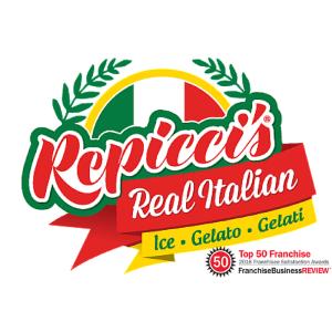 Repicci's Logo w FBR Badge